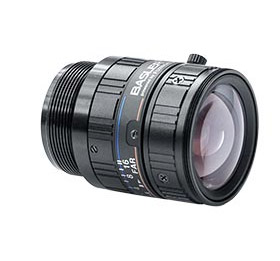Basler Lens C125-0618-5M F1.8 f6mm Dealer India