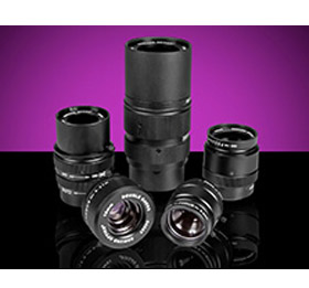 Focusable Double Gauss Macro Imaging Lenses Dealer India