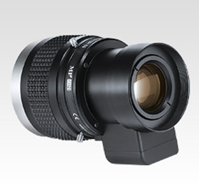 Fixed Focal Lenses HF35SR4A-SA1L Dealer India