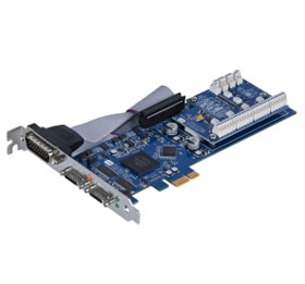 Imperx PCI / PCI Express Frame Grabbers VCE-CLPCIe02 Dealer in India