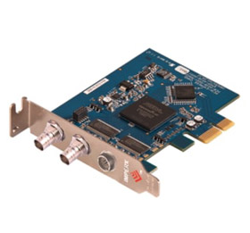 Imperx PCI / PCI Express Frame Grabbers VCE-HDPCIe01 Dealer in India