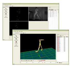 2D and 3D Tracking Software MaxPro Dealer India