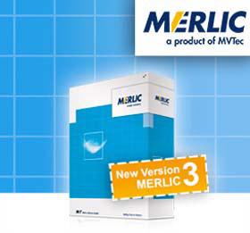 MVTec Merlic