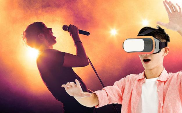 Machine Vision Cameras Dealer India - Menzel Vision and Robotics   Rock and roll! Machine vision cameras for VR in live concerts