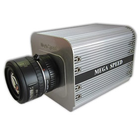 PC Connected MS100K High Speed Camera Dealer India