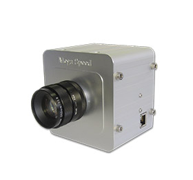 PC Connected MS35K High Speed Camera Dealer India