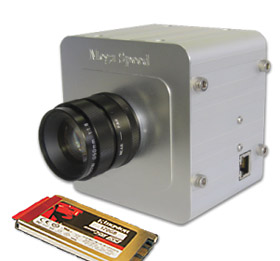 PC Connected MS60K-AB High Speed Camera Dealer India