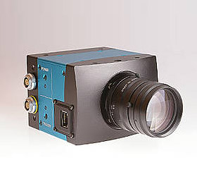 Highspeed Recording Cameras Cube2 Dealer India