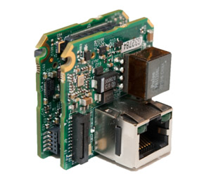 Embedded Video Interfaces iPORT NTx-GigE Dealer India