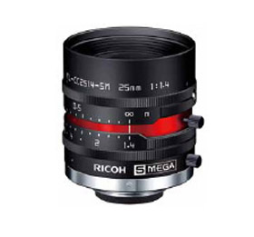 Ricoh Machine Vision 5 Mega-Pixel Lens Dealer India