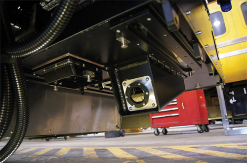 MMachine Vision System in India