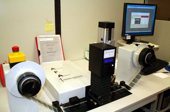 Machine Vision System in India