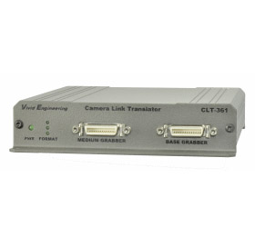Vivid Engineering CLT-361 Camera Link Repeater Dealer India