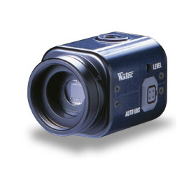 Watec Cameras WAT-902H3 Dealer India
