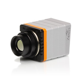 Xenics Gobi-640-CL Cameras Dealer India
