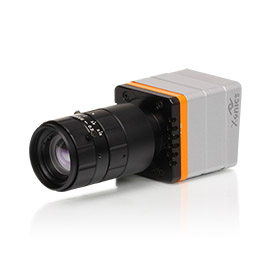 Xenics Lynx-512-CL Cameras Dealer India