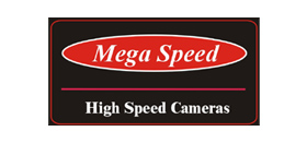 mega speed logo