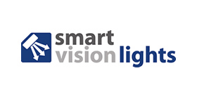 smart vision lights logo