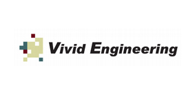 Vivid Engineering logo